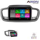 SORENTO ( 2016 a 2020 ) - AIKON BASIC ONE